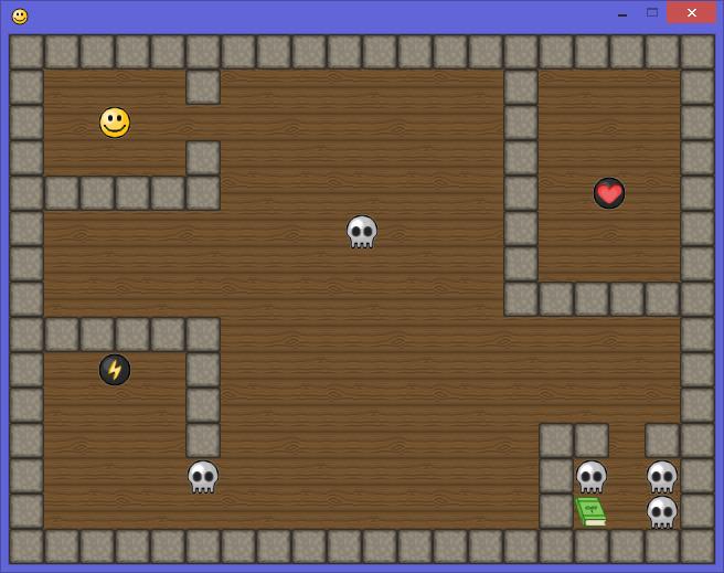 ویدئو آموزشی ساخت بازی با گیم میکر GameMaker - مقدمه