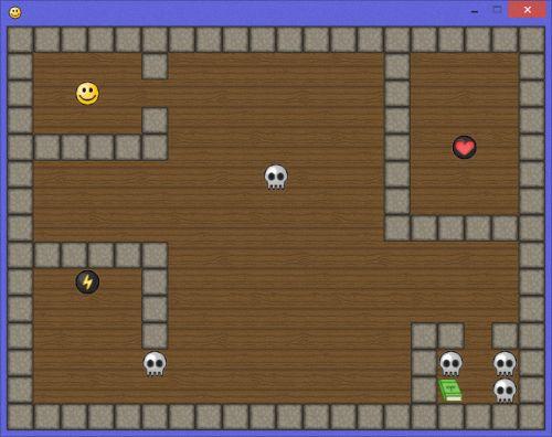 ویدئو آموزشی ساخت بازی با گیم میکر - قسمت 6