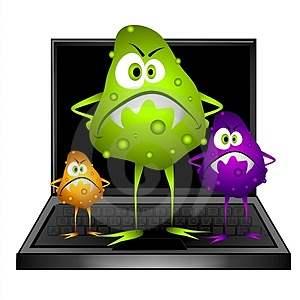 سورس پروژه های مخرب شبه ویروس در #C و VB.NET