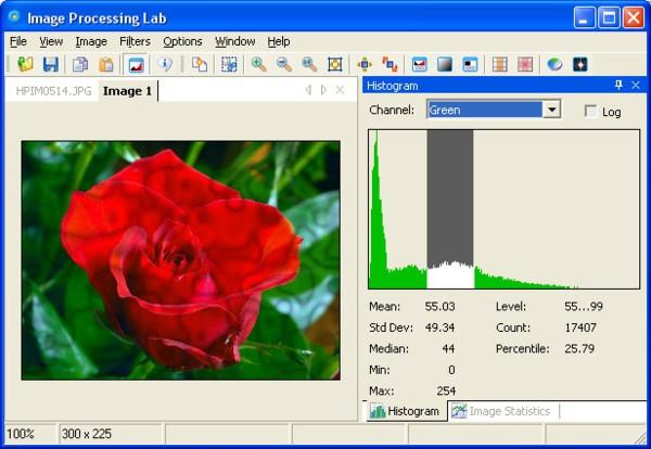 برنامه کار با تصاویر نسخه 2 - بروز رسانی پست قبلی